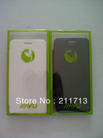 100% Original Leather Case,Leather Pouch ,Flip leather case ,book style cover for Jiayu G4 MTK6589 ,in Stock !