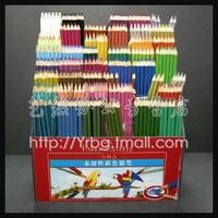 Faber castell water soluble color pencils 12pcs/lot