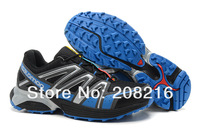 Free Shipping salomon shoes men XT HORNET salomon hiking,salomon Free run,fashion summer sport shoes,breathable sneakers 40-45