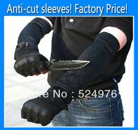 2013 New Kevlar Sleeve, Cut-resistant armband,Cut & Burn Resistant,Cut-resistant Anti Abrasion Safety,Anti-cut sleeves,Level 5