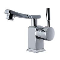 Copper emperor cap high quality hot and cold faucet basin faucet s110011