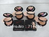 Free shipping NEW makeup new powder plus foundation Studio Fix face powder 30g(8pcs/lot)4 colors choose
