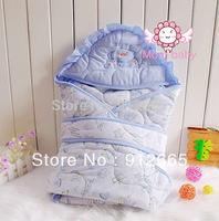 Free Shipping!  baby sleeping bag sleepsack infant blankets sleeping quilt newborn wraps swaddle