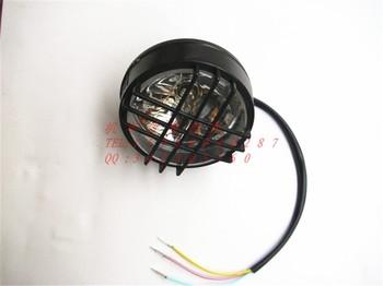 Apollo off-road vehicles headlight net lights beach small bull electric bicycle headlight