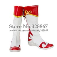 Shou Kyou Cosplay Shoes from Dynasty Warriors