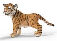 Schleich animal model s14371 little tiger 14371