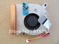 CPU Cooler Fan For FOXCONN NetBox NT-330I NT330I Model:AJBOX-N NFB61A05H F1FA1 DC5V 0.30A K161A001 NBT-PCAJBOX-N
