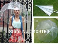 Princess  umbrella Gossip Girl umbrella Apollo Transparent umbrella  free shipping
