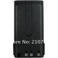 10pcs/lot Interphone Battery pack 1300mAh KNB-15 KNB15 NI-MH  for TK2100 TK3100 Radio fm TK338 TK-3107 radio TK2107 intercom