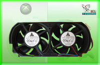 internal cooling Fan for XBOX 360 phat,For xbox360 phat cooling fan available!