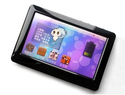 "T13 Music Video Palyer 4.3 "" 8GB Touch Screen MP3 MP4 MP5 Games ebook reading FM radio in original box(China (Mainland))"