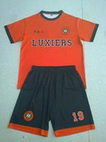 custom soccer wear, no moq, sublimation printing soccer uniform