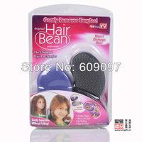 100 pcs free shipping hair bean as seen on tv
