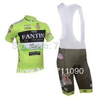Free shipping!2013 team vini fantini short sleeve cycling jersey and bib shorts set/bicycle wear/Ciclismo jersey/bike clothing