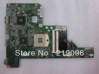 For HP G62 G72 intel Motherboard 615381-001 Tested OK