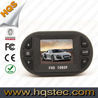 1.5 inch LCD Display Car Camera with Night Vision