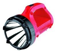 771 searchlight patrol lights led flashlight emergency light charge lighting lamp 3w