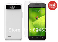 Genuine Brand New Imak Anti - fingerprint screen protector come with retail package For ZTE V987 Grand X Quad