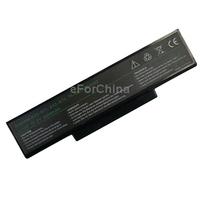 4400mAh 6 Cell Battery Pack for ASUS N71JQ / N71JV / N71V / N71VG / N71VN / N71 / A32-K72