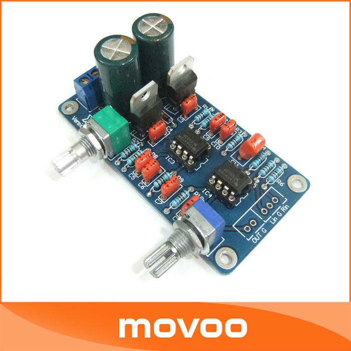 NE5532 op-com amp # 090159