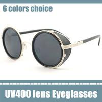 nerd glasses ladies sunglasses designer baroque sunglasses steam punk the of glasses female super retro vintage eyewear UV400