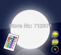 30cm IP68 LED Floating Ball/LED Magic Ball