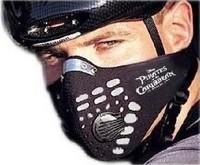 SBR material high-grade environmental pollution masks masks dust masks bike cycling protection free shipping