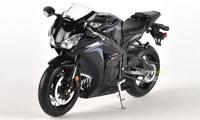 HONDA  CBR1000RR !  Welly 1:10 alloy model super  motorcycle