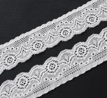 popular elastic lace