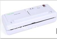 NEWEST Sinbo DZ-280 vacuum packing machine,fruit packer
