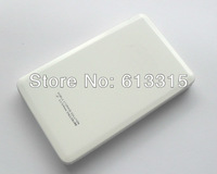 "1PC NEW 1.8"" USB 2.0 hard disk HDD box cases CE ZIF interface For MK2008GAL MK3008GAL MK1011GAH MK1214GAH"