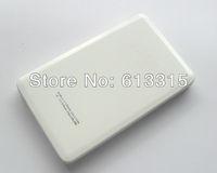 "1PC NEW 1.8"" USB 2.0 hard disk HDD box cases CE ZIF interface For MK2008GAL MK3008GAL MK1011GAH MK1214GAH"