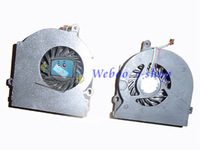 Free Shipping Used Laptop CPU Fan  without heatsink for Toshiba Satellite A300 A305 L300 L305 L350 L355 UDQFRZH05C1N V000120460