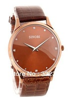 Promotions  fashion watches mens watches casual wrist watches  mens business watches, Free box and Free shipping