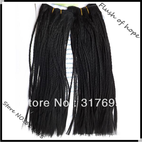 Braiding Hair Extensions Into Hair Hair Extensions Zizi Braid