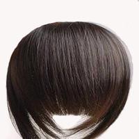 High artificial belt the side bangs hair piece wig piece all-match repair