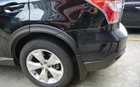 Subaru  Forester Mudguards,2013,ABS, The wholesale price