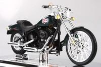 1:18  Harley-Davidson  2002 FXSTB Night Train  ! Maisto Alloy  motorcycle Model !  freeshipping !