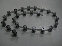 Escalator chain 24 joints  for escalator and elevator escalator or elevator parts