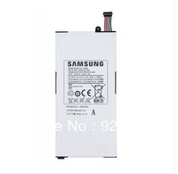 Free Shipping 1PCS Original 4000mAh 3.7V Replacement Battery for Samsung Galaxy Tab P1000