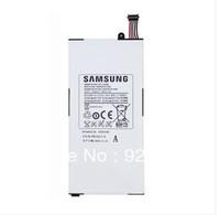 Free Shipping 1PCS Original 4000mAh 3.7V Replacement Battery for Samsung Galaxy Tab P1000