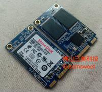 Mini PCIE mSATA 2 chanel 32GB SSD Hard Drive Solid State Drive Disk 32GB   ssd solid state hard drive msata interface