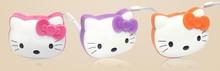 hello kitty speaker promotion