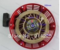 Honda Gx240 Gx270 Generator Pull Starter Start Recoil (8HP/9HP) Parts      freeshipping