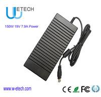 High Quality Power Supply 19V 7.9A
