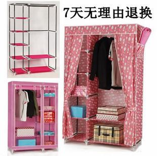 Wardrobe sliding door wardrobe simple wardrobe cloth wardrobe
