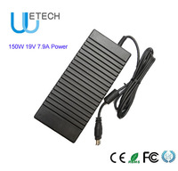 Replacement 150W laptop charger for HP 19V 7.9A