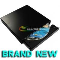 New External USB Blu-ray Burner for Pioneer BDR-TD03 6X 3D Dual Layer BD-RE DL Bluray Recorder Slim Optical Drive Free Shipping