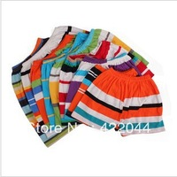 Free shipping  new 2013 summer Children's wear shorts,Children's wear pants 10PCS/LOT