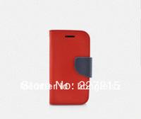 Hongfei SAMSUNG i9500 holsteins SAMSUNG s4 phone case 9500 i9500 phone case mobile phone leather case